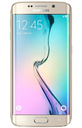 samsung galaxy S6 - EDGE